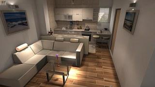 Czemu tak ważne jest rzetelne obmyślanie designów przestrzeni mieszkalnych?