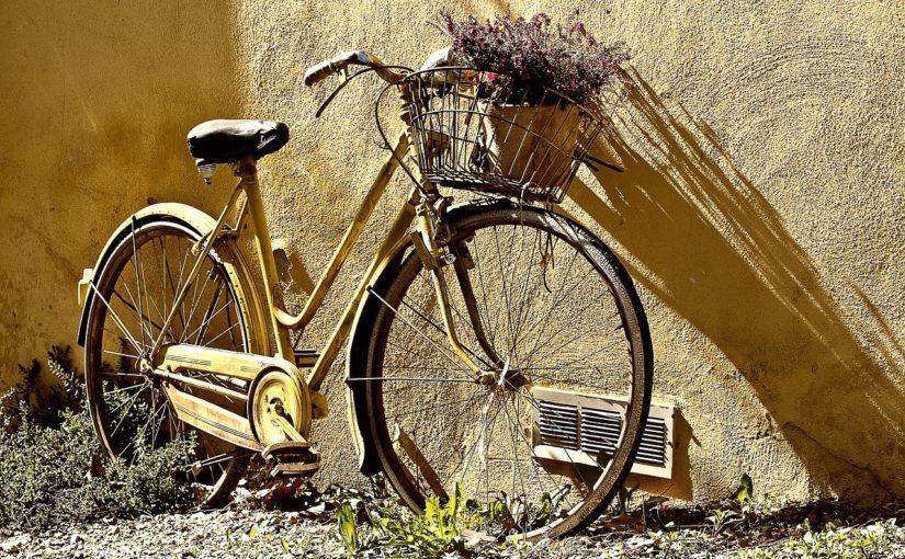 Każdy pasjonat jazdy rowerowej z pewnością wyczekuje, aż wszelakie śniegi oraz lody odejdą już w niepamięć.